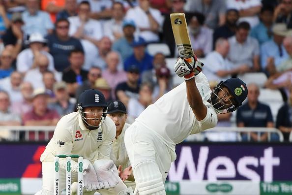 ENG vs IND: सौरव गांगुली भी हुए ऋषभ पन्त की विस्फोटक बल्लेबाजी के कायल, दिया ये वरदान 13