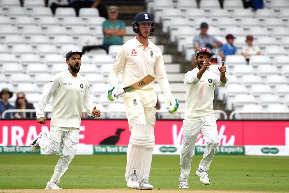 ENG vs IND: इंग्लैंड के खिलाफ ऐतिहासिक जीत दर्ज करने के बाद अजिंक्य रहाणे ने कही दिल छु जाने वाली बात 1