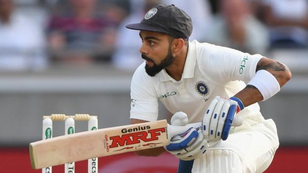 टेस्ट में नम्बर 1 बनने के साथ ही सचिन, सुनील गावस्कर और द्रविड़ को इस मामले में विराट ने छोड़ा पीछे 7