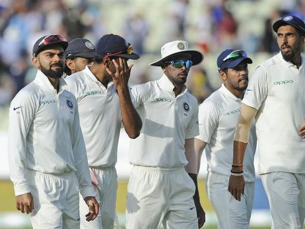 2014 में इंग्लैंड में सबसे सफल भारतीय बल्लेबाज रहे थे ये 2 खिलाड़ी 2018 में कुछ मैच खेल ही होना पड़ा बाहर 9