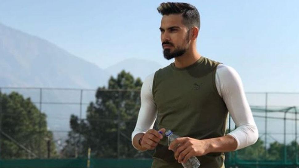 भारतीय कप्तान विराट कोहली को कड़ी टक्कर दे रहे मयंक डागर हैं इस बॉलीवुड एक्ट्रेस पर फ़िदा 3