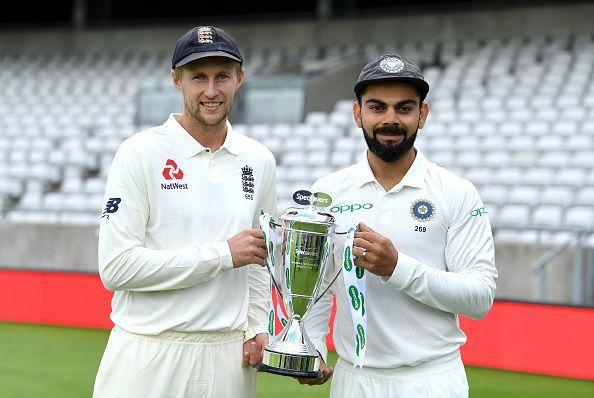 ENG vs IND: 4th Test: Statistical Preview: साउथहैम्पटन में कोहली और एंडरसन के पास रहेगा विश्व कीर्तिमान बनाने का बढ़िया मौका 1
