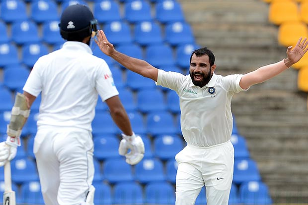 Thanks to cricket, it could face problems outside the ground: Shami