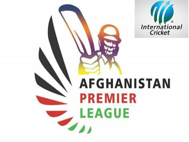 आईपीएल की तर्ज पर अफगानिस्तान में भी टी-20 लीग की शुरुआत ये दिग्गज खिलाड़ी लेंगे हिस्सा 8