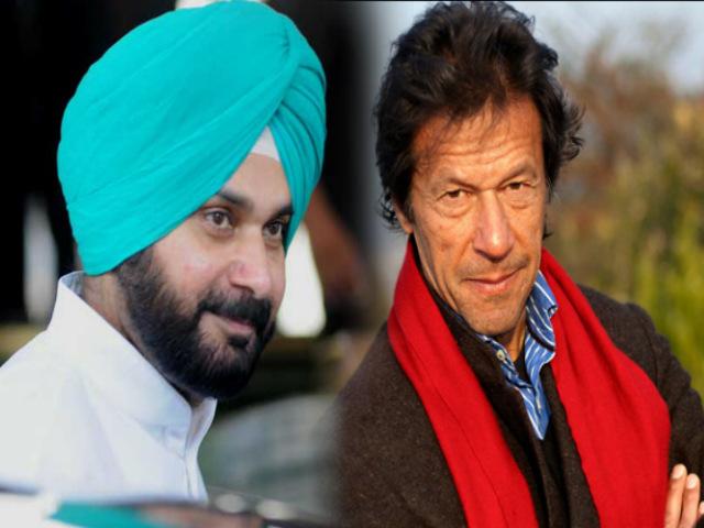 पाकिस्तान के सेना प्रमुख से गले मिलने व शपथ ग्रहण समारोह में जाने का कोई पछतावा नहीं : नवजोत सिंह सिद्धू 2