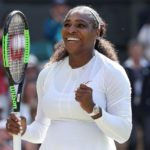 Serena is struggling with emotional ups and downs after childbirth