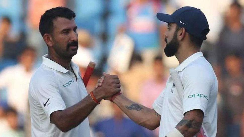 ENG vs IND: किसने कहा अगर आउट ऑफ़ फॉर्म हो विराट कोहली तो क्या छोड़ देंगे टीम से अपनी जगह! 1