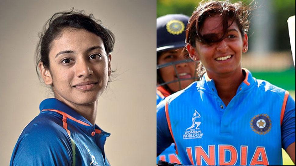 आईसीसी ने जारी की साल 2018 की महिला टी-20 टीम ऑफ द ईयर, भारत की इन तीन खिलाड़ियों को मिली जगह 2