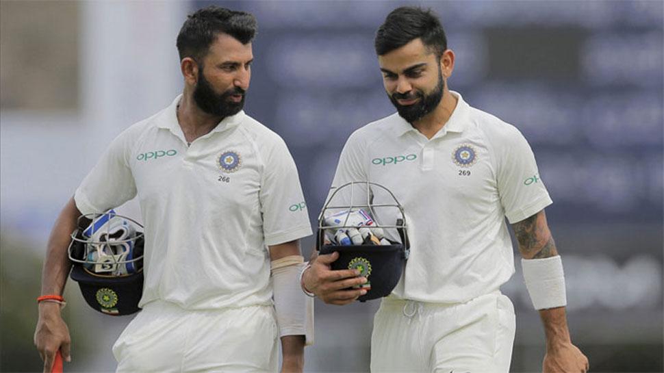 ENG vs IND: किसने कहा अगर आउट ऑफ़ फॉर्म हो विराट कोहली तो क्या छोड़ देंगे टीम से अपनी जगह! 2