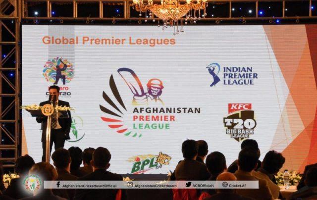आईपीएल की तर्ज पर अफगानिस्तान में भी टी-20 लीग की शुरुआत ये दिग्गज खिलाड़ी लेंगे हिस्सा 5