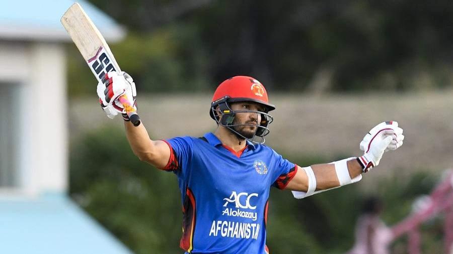 WORLD CUP 2019: IND vs AFG: भारत के खिलाफ मिली करीबी हार के बाद बल्लेबाजों पर फूटा गुलबदीन नैब का गुस्सा 2