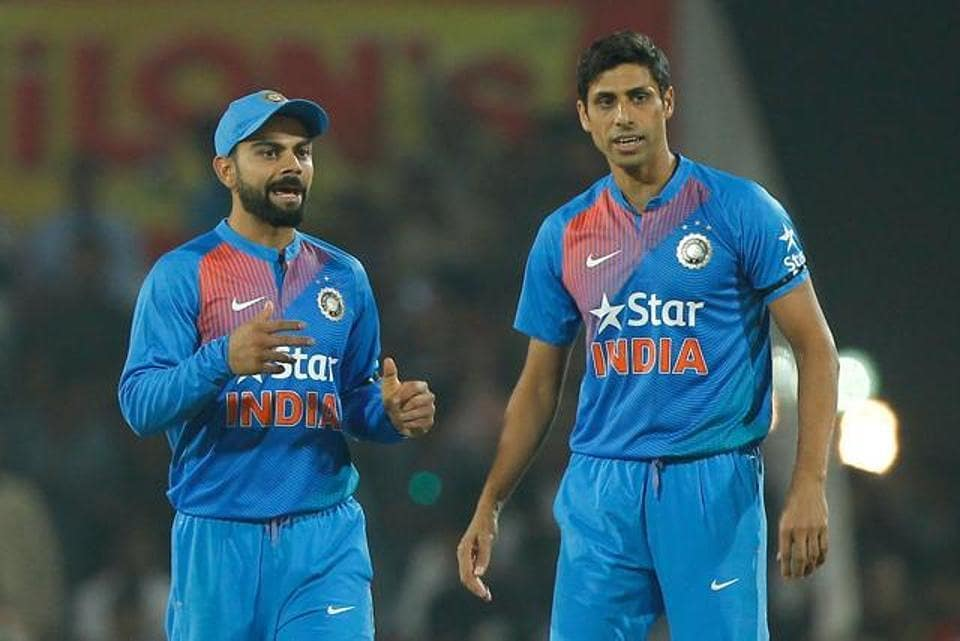 Ishant looked to lead the Indian invasion: Nehra