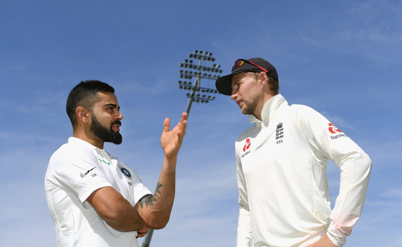 इंग्लैंड के कोच ट्रेवर बेलिस ने विराट कोहली का किया अपमान, कहा वो नहीं है दुनिया का सर्वश्रेष्ठ बल्लेबाज 15