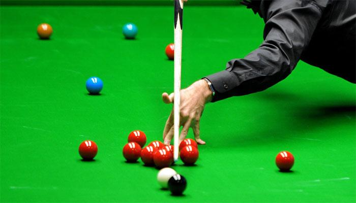 Many top players including Shandilya, Rupesh, will participate in CCI Billiards