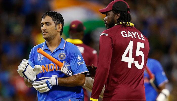 अक्टूबर में वेस्टइंडीज करेगा भारत दौरा, 4 अक्टूबर से 11 नवम्बर के बीच होगा ये महामुकाबला 13