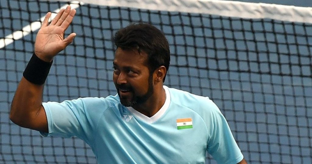 Captain Jeissan is not aware of Paes's arrival to the Asian Games