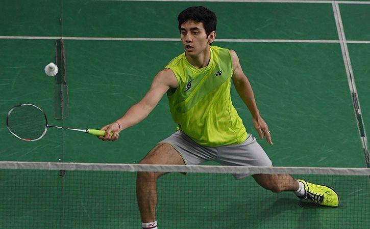Lakshya looks to continue impressive run at Vietnam Open