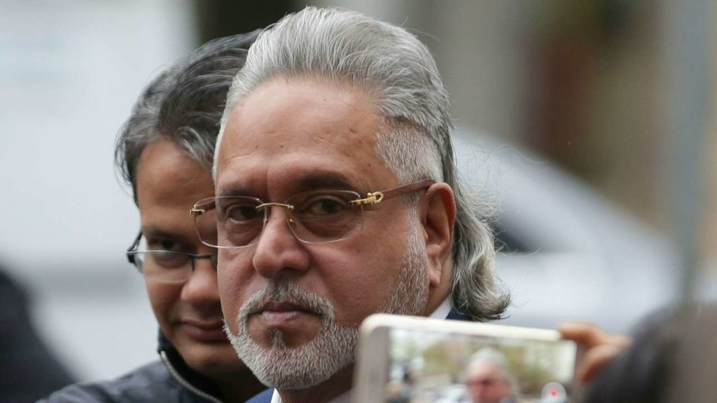 Force India crisis, end of Mallya's round