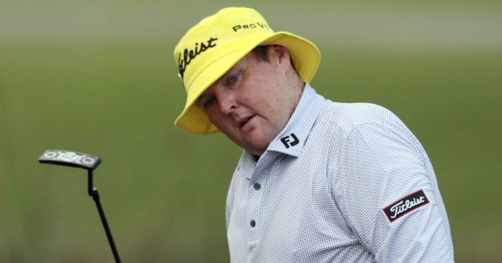 Australian golfer Jarod Lille passes away