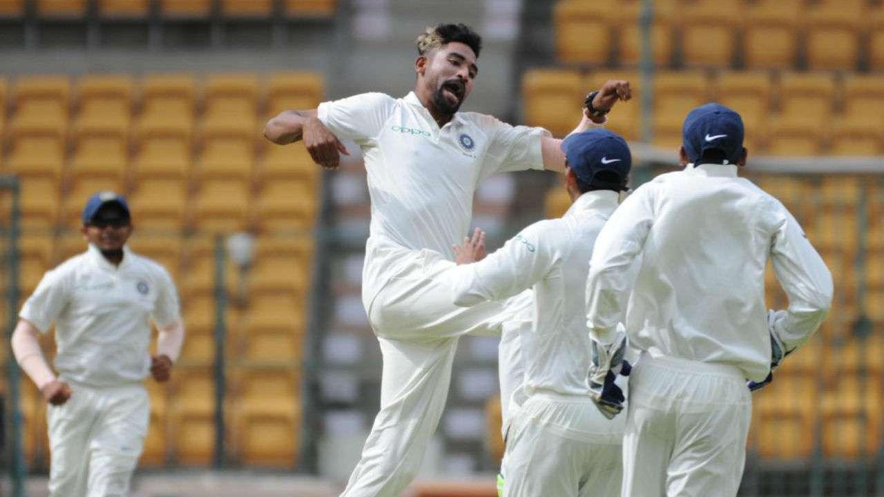 चौथे और पांचवे टेस्ट मैच के लिए रोहित शर्मा सहित इन पांच खिलाड़ियों को मिल सकता है मौका 15