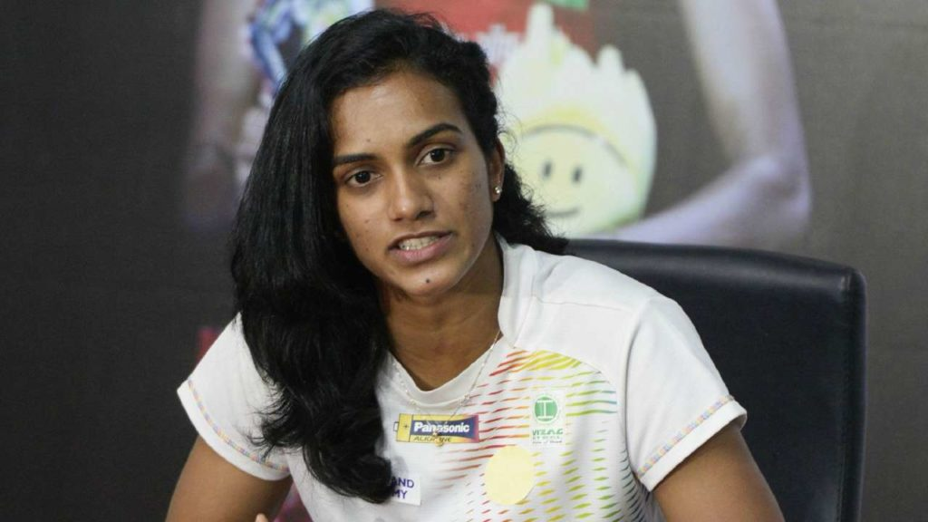Very short time for preparation but hopes of good performance in Asian Games: Sindhu