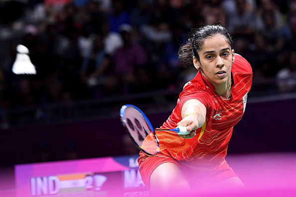 End of Indian challenge in badminton team event