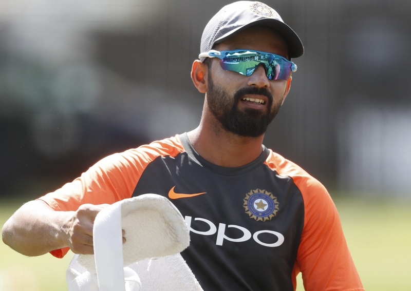 In the challenging circumstances, we made mistakes: Rahane