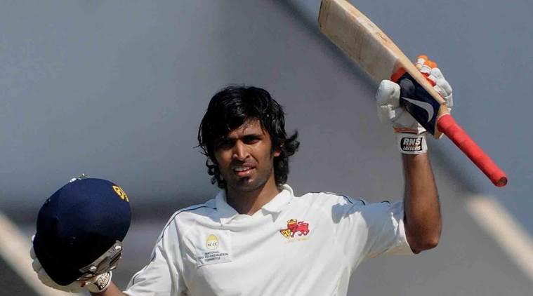 Abhishek Nayar will play for Puducherry in this Ranji season