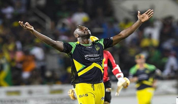 CPL 2020 : जैमिका तेह्वाल्स ने सेंट लूसिया जोक्स को 5 विकेट से हराया 9