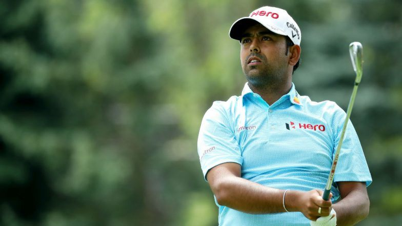 Lahiri's best performance at WGC, combined at sixth place