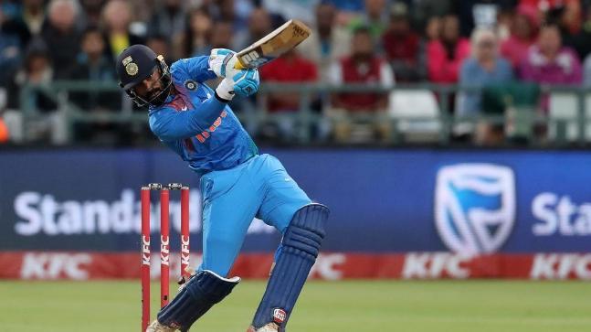 सभी को हैरान करते हुए दिनेश कार्तिक ने भारतीय टीम के इस सदस्य को दिया जीत का पूरा श्रेय 1