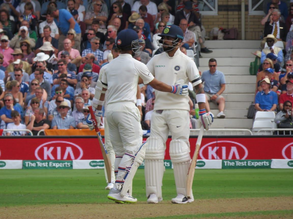 ENG vs IND: 3rd TEST: बल्लेबाजी कोच संजय बांगर ने कहा दुसरे ही गेंद पर ऋषभ पन्त का छक्का देख मुझे आ गयी इस दिग्गज खिलाड़ी की याद 74