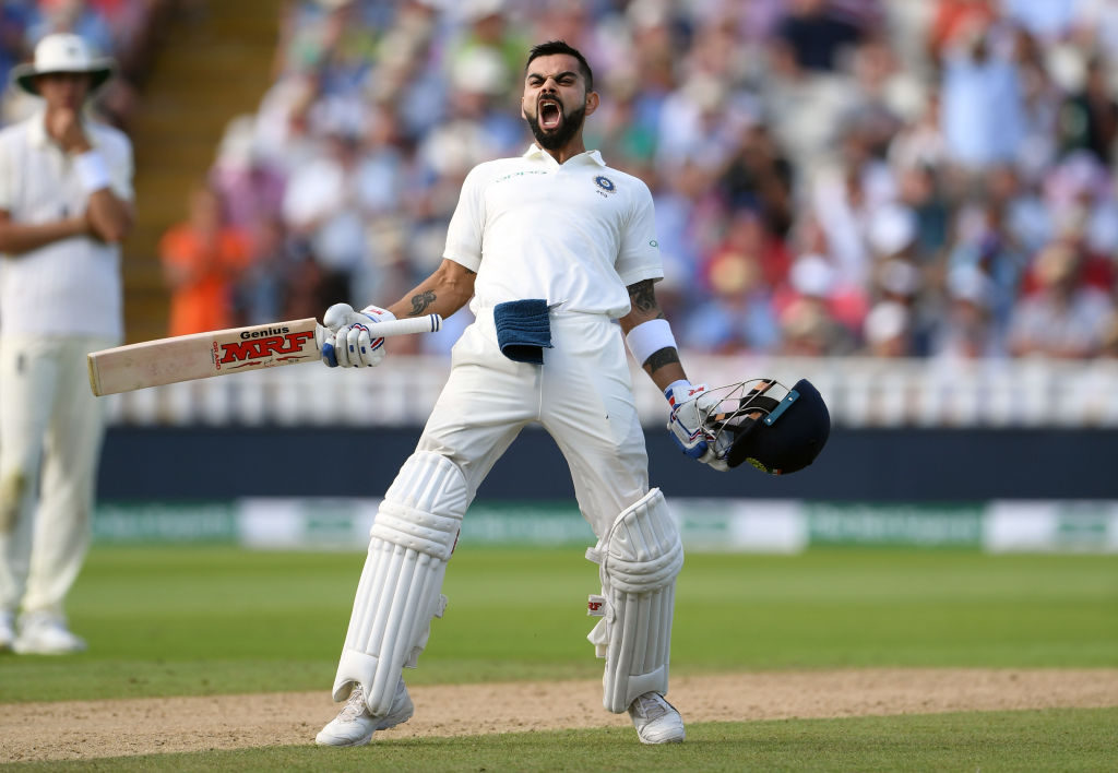 ENG vs IND: इंग्लैंड में फ्लॉप विराट कोहली ने एक ही पारी से इस विशिष्ट क्लब में दर्ज कराया अपना नाम 17