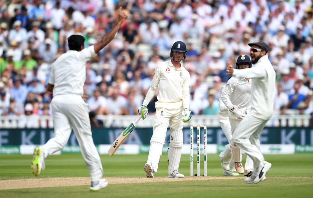 ENG v IND: तीसरा दिन, इंग्लैंड की दूसरी पारी समाप्त, भारत को जीत के लिए मिला 194 रनों का लक्ष्य 2