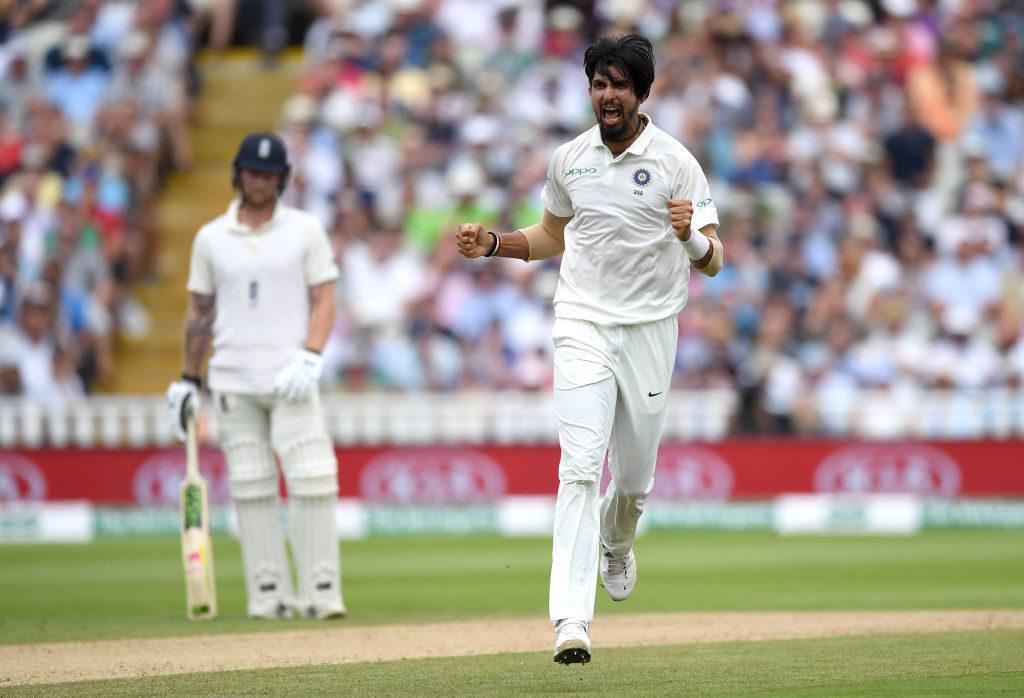 ENG vs IND- ईशांत शर्मा और रविचन्द्रन अश्विन ने शानदार गेंदबाजी से कई रिकॉर्ड किए अपने नाम 4