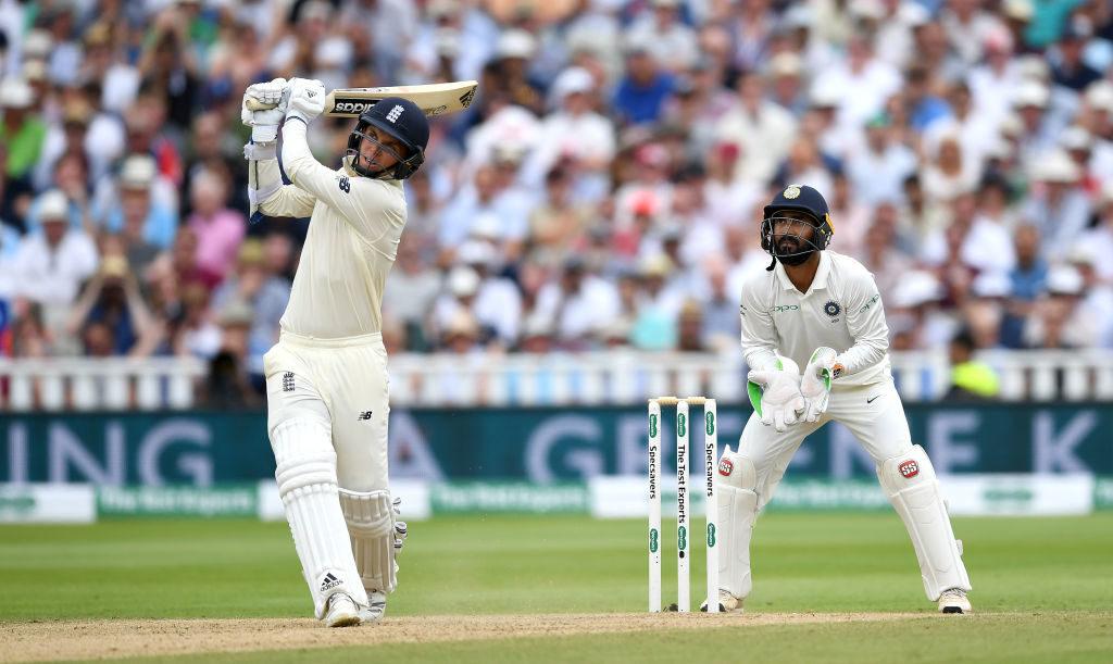 ENG v IND: तीसरा दिन, इंग्लैंड की दूसरी पारी समाप्त, भारत को जीत के लिए मिला 194 रनों का लक्ष्य 4