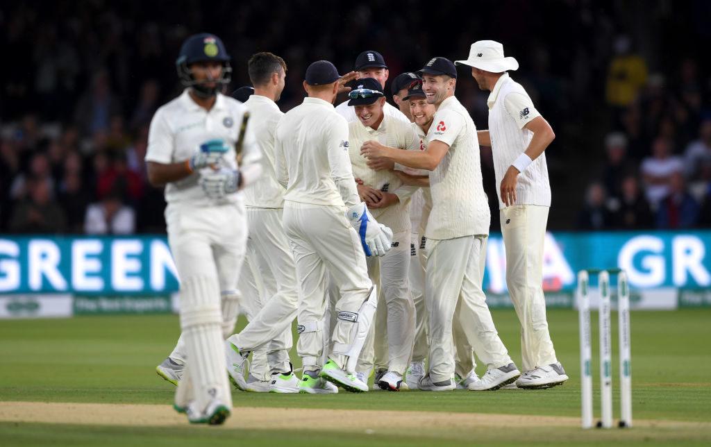 ENG vs IND: लॉर्ड्स के 100 सालों के इतिहास में भारतीय टीम के नाम दर्ज हुआ ये शर्मनाक रिकॉर्ड 1