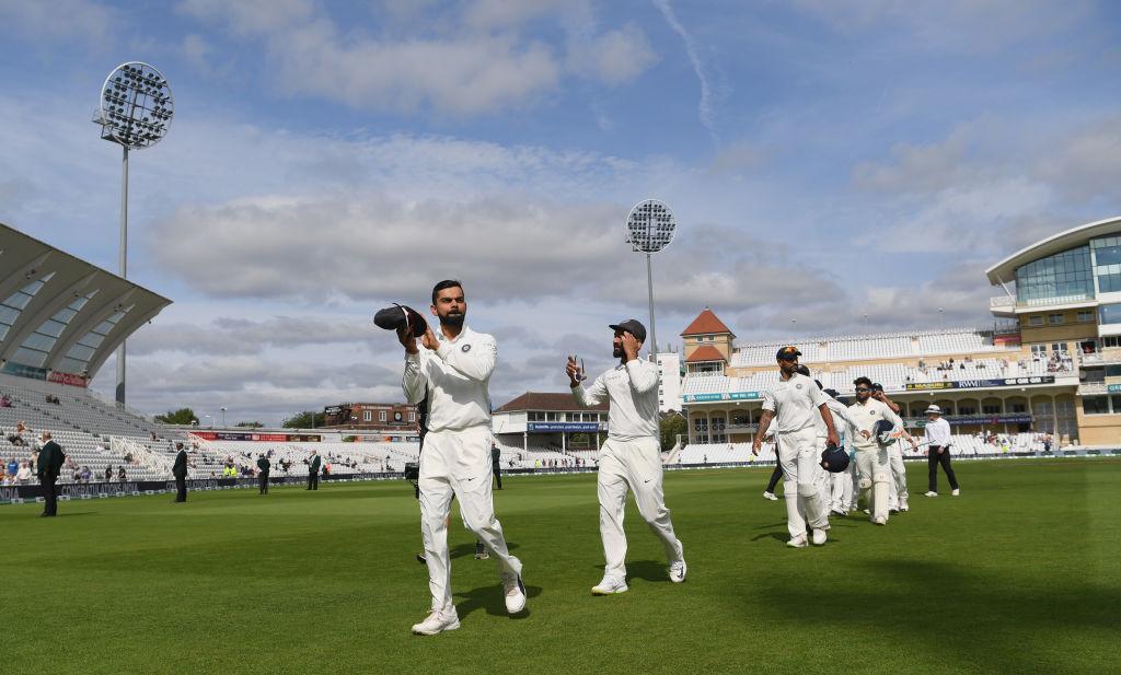 अंतिम 2 टेस्ट के लिए भारत ने किया 18 सदस्यी टीम की घोषणा, इन 2 खिलाड़ियों को मिला डेब्यू का मौका 2