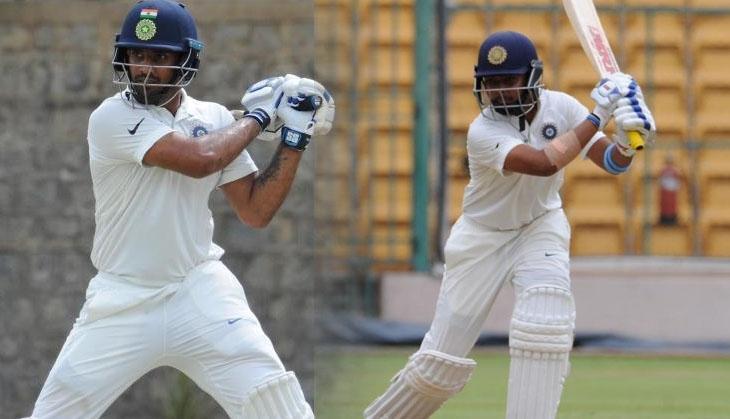 पृथ्वी शॉ से भी लगातार शानदार प्रदर्शन के बाद भी किस गलती की वजह से इस भारतीय खिलाड़ी को जगह नहीं दे रहे चयनकर्ता 35
