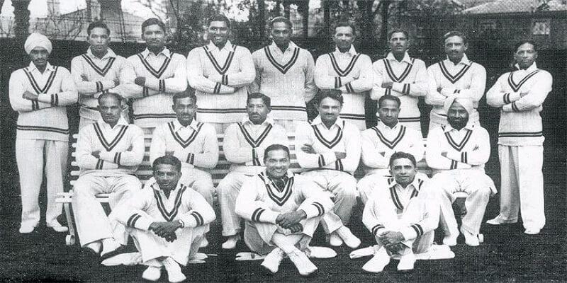 स्वतन्त्रता दिवस स्पेशल- आजादी के बाद जाने किस भारतीय कप्तान ने अंग्रेजो को चटाई थी धूल 50