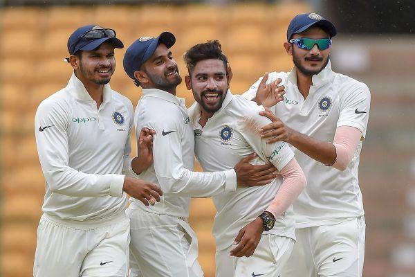 ENG vs IND: आशीष नेहरा हुए इस भारतीय गेंदबाज के फैन, कहा यही जीता सकता है भारत को लॉर्ड्स टेस्ट 5