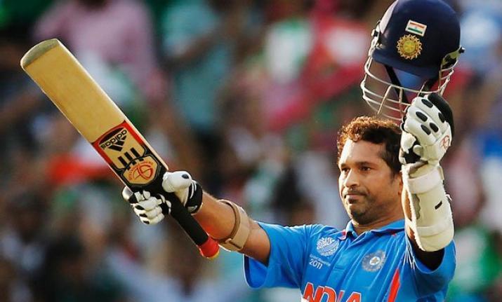 अर्जुन फ्लॉप लेकिन गोलगप्पे बेच क्रिकेट सीखने वाले ने शतकीय पारी खेल मचाई धूम 3