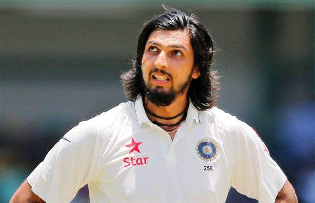 ईशांत के वेस्टइंडीज के खिलाफ बाहर होने पर इन चार गेंदबाजों में से एक को मिल सकता है मौका 12