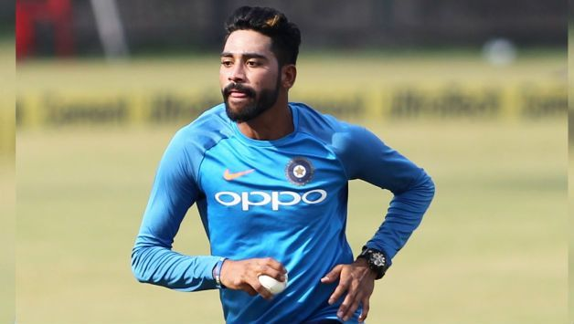 IND VS WI- मोहम्मद सिराज टेस्ट टीम में जगह मिलने पर हुए भावुक, कही ये दिल छू लेने वाली बात 1