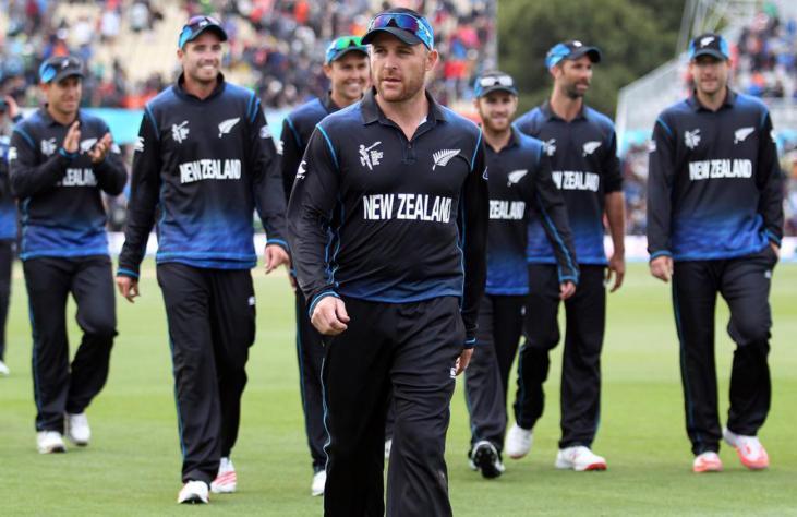 विश्वकप से पहले न्यूज़ीलैंड ने खेला बड़ा दांव दिग्गज बनाया टीम का कोच 2