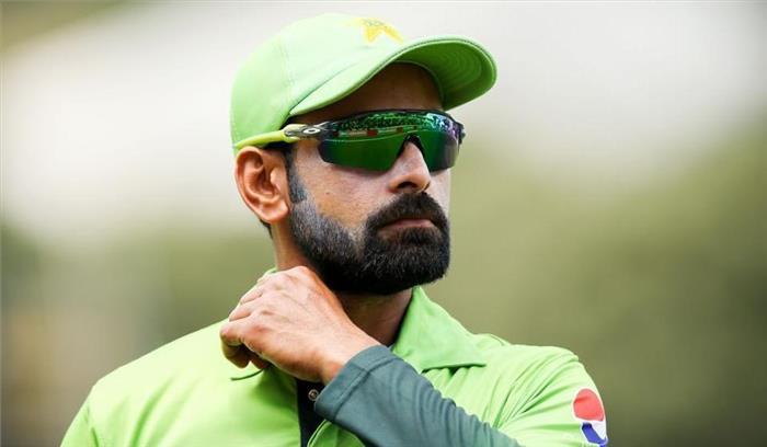 विश्वकप 2019: पाकिस्तान को लगा बड़ा झटका, टीम के सबसे अनुभवी और महत्वपूर्ण बल्लेबाज का चयन मुश्किल 2