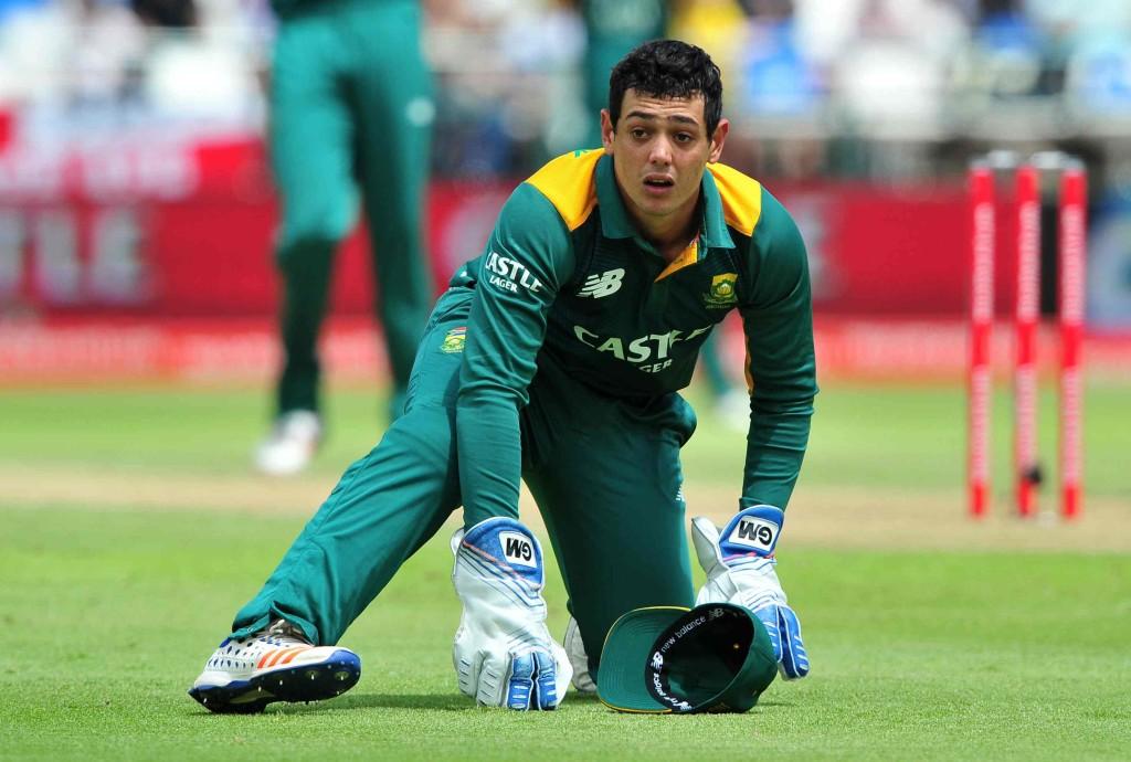 CWC 2019: इंग्लैंड के खिलाफ इन XI खिलाड़ियों के साथ मैदान पर उतरेगी दक्षिण अफ्रीका की टीम 3
