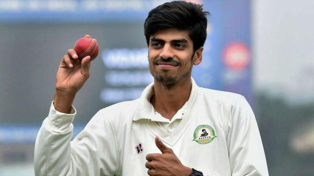 ईशांत के वेस्टइंडीज के खिलाफ बाहर होने पर इन चार गेंदबाजों में से एक को मिल सकता है मौका 4