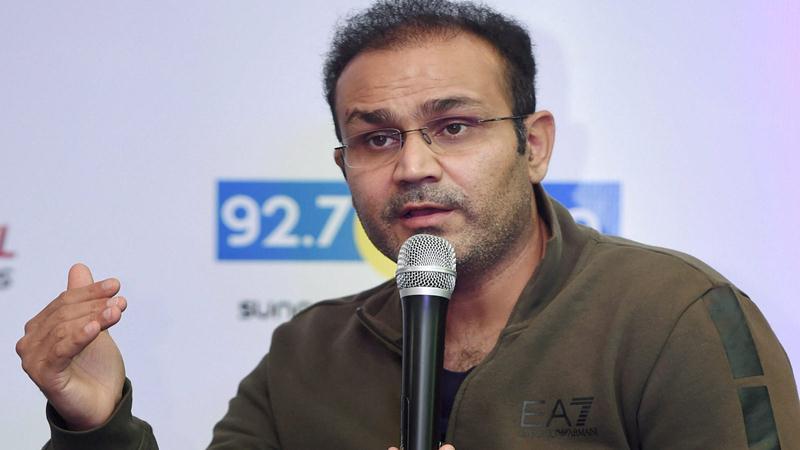 ENG vs IND: वीरेंद्र सहवाग ने रवि शास्त्री से चुकता किया हिसाब, पहले टेस्ट में मिली हार के बाद दे डाली ये सलाह 3