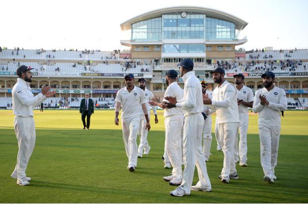 भारतीय टीम के कप्तान विराट कोहली ने जीत की केरल बाढ़ पीड़ितों को समर्पित तो केरल के मुख्यमंत्री ने कोहली एंड कंपनी के लिए कही ये बड़ी बात 2